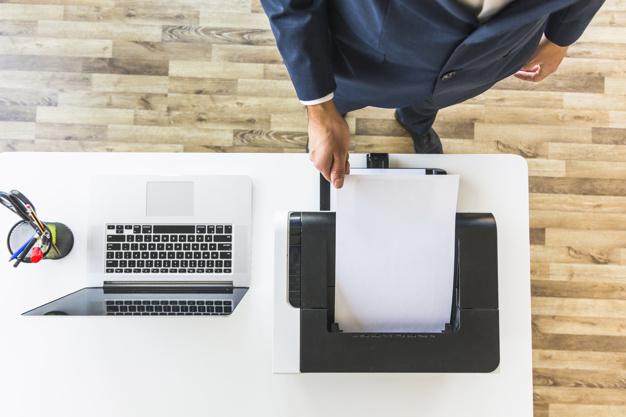 Quais são os principais modelos de impressoras?