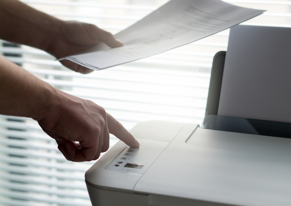 Aluguel de impressoras multifuncionais: Confira modelos