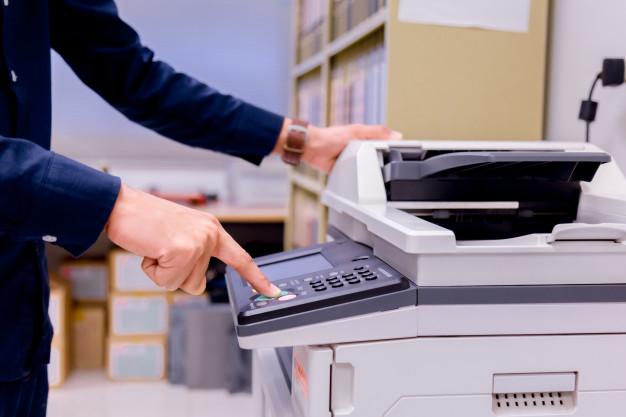 Confira as impressoras mais recomendas para seu escritório!