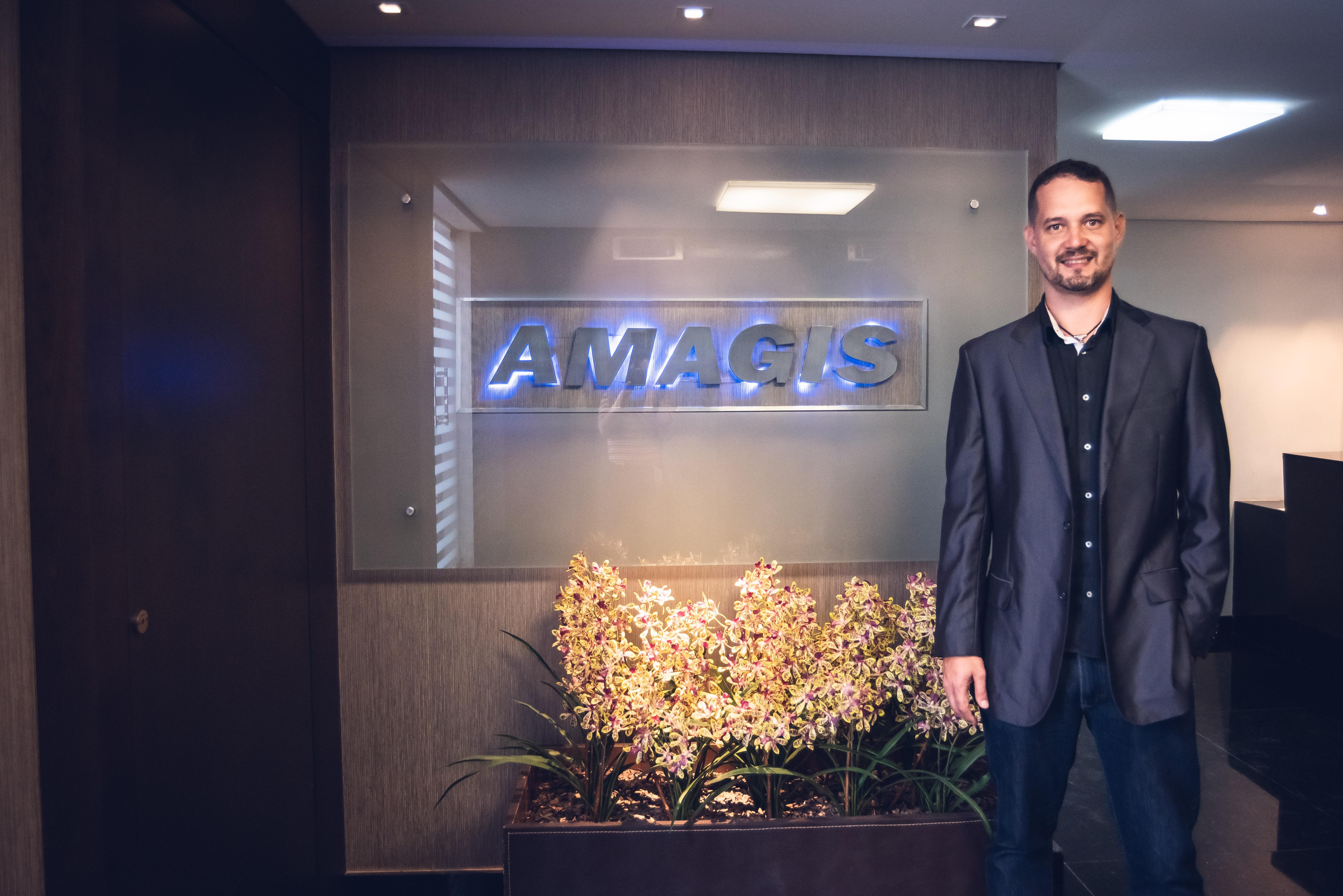 Caso de sucesso: Veja como a AMAGIS chegou a reduzir mais de 60% nos gastos de impressão!