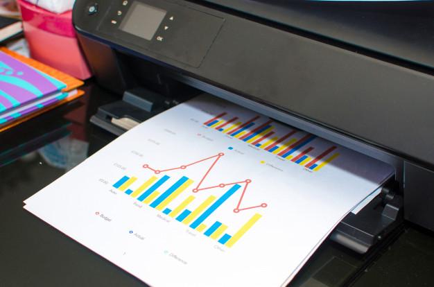 Empresas optam por outsourcing e reduzem gastos com setor de impressões