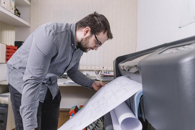 Manutenção de impressoras:  5 dicas para reduzir custos!