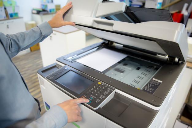 Aluguel de impressoras multifuncional em BH: as mais recomendadas