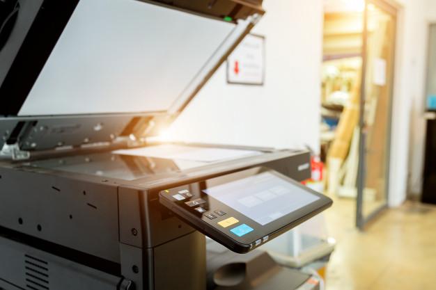 Como está o setor de impressão da sua empresa?