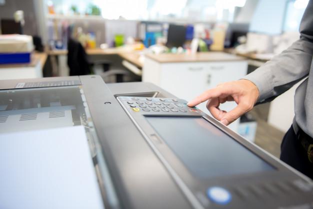 Aluguel de impressoras a laser: preços e modelos mais indicados!