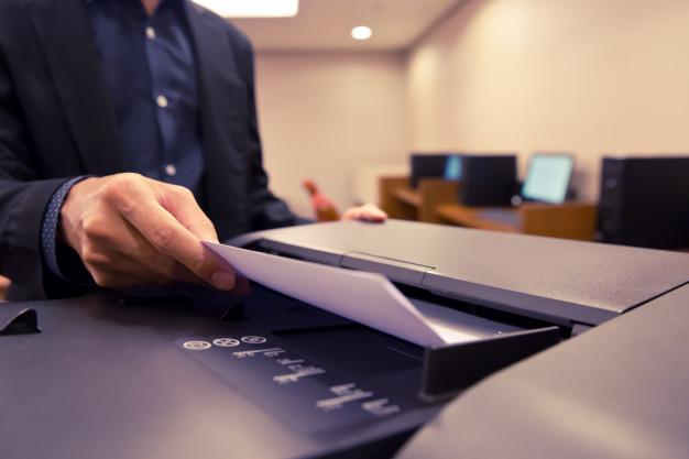 Aprenda como automatizar o setor de impressão da sua empresa