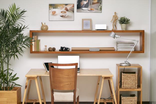 Como montar um escritório com custo baixo?