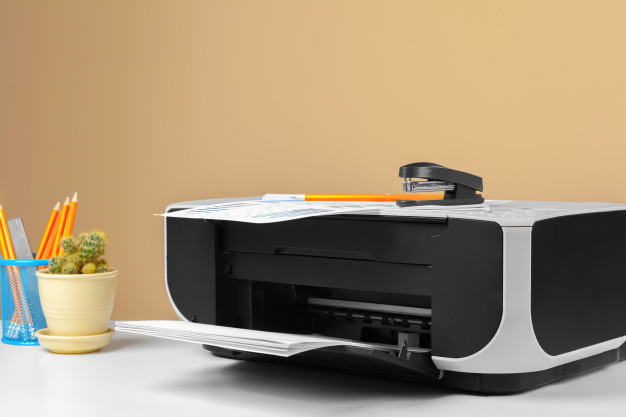Aluguel de impressora BH: economize 80%!