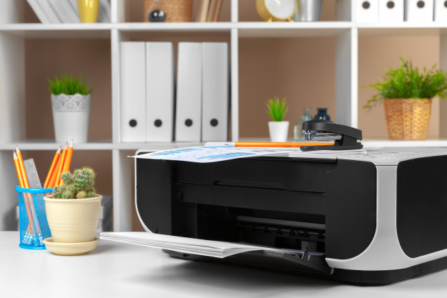 Outsourcing de impressão: para quais empresas é indicado?