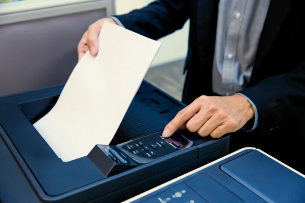Locação de copiadoras e impressoras: ótimos preços!
