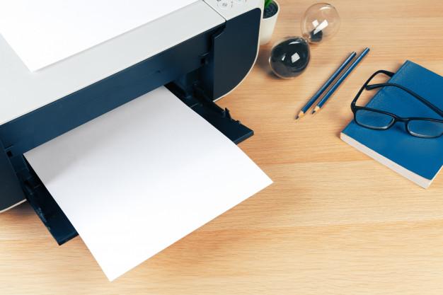 Atolamento de papel na impressora: como resolver?