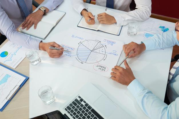 3 melhorias para aplicar no seu escritório em 2021!