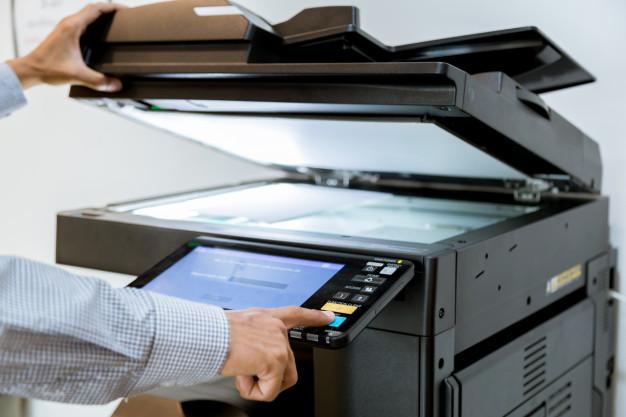 Como limpar corretamente a impressora?